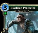 Blacksap Protector