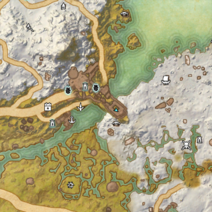 Blue Palace Online World Map