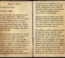Bravil, Part 1