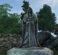 Estatuas guardianes ruinas2