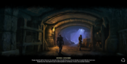 Greenhill Catacombs Loading Screen