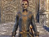 High Priestess Solgra