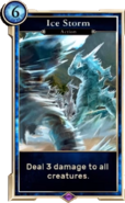 Ice Storm (Legends) DWD
