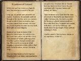 Keystones of Loriasel
