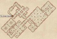 Narfinsel-Map