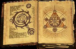 Oghma infinium 1-2