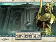 Shivering Isles Aureal