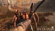 SkyrimSwitch Spiders watermark 1497051960