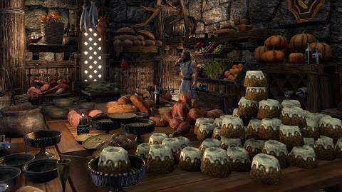 The Elder Scrolls Online Homestead First Look