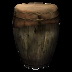 Барабан (Morrowind)