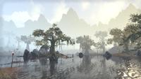 Дешаан (Online) — Озеро Хлаалу