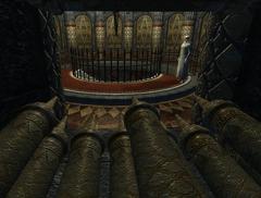 Древние свитки в Имперской библиотеке