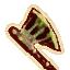 Иконка Стеклянный топор (Oblivion)