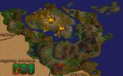 Нарсис (Arena) (карта)