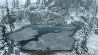 Озеро Фьялдинг DB