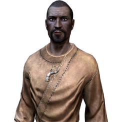 Флоренций Бений (портрет)