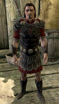 Commander Maro
