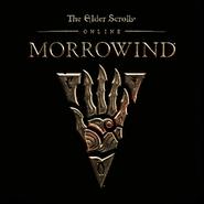 ESO Morrowind Logo