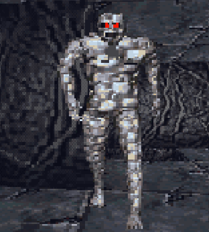 File:Gameplay Stone Golem (Arena).png