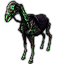 Plague Husk Horse Чумная лошадь иконка
