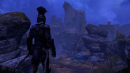 TESO Soldat dunmer screen