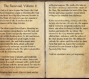 The Raneviad, Volume II