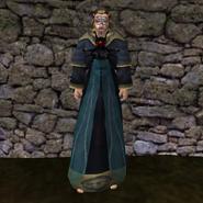 Вычурная Мантия 4 (Morrowind) муж