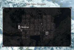 Дом Виолы Джордано (план)