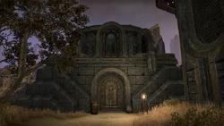 Здание в Латунной крепости 9