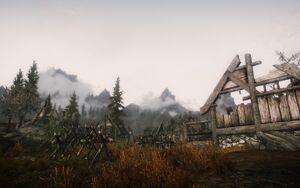 Поселок Эмбергард