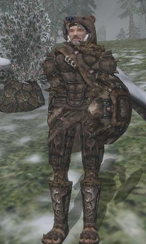 File:Bear Armor - Morrowind.png