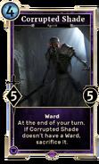 Corrupted Shade (Legends) DWD