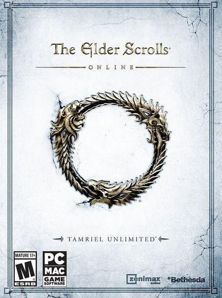 The Elder Scrolls Online | Elder Scrolls | FANDOM powered by