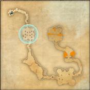 Halls of Torment Map