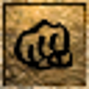 Hand-to-Hand Icon MW