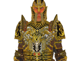 Imperial Dragon Armor (Armor)