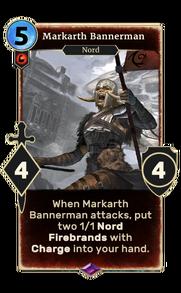 Markarth Bannerman