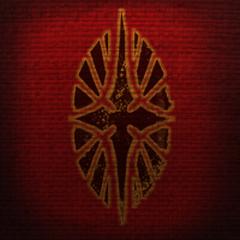 Herb Meridii ze sztandaru z gry The Elder Scrolls Online