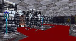Stonekeep Throne (Arena)