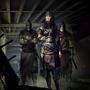 Straż z Mglistej Twierdzy (Legends)