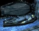 Вингалмо спит