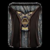 Дорогая рубашка (Morrowind) 7 сложена
