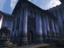 Здание в Имперском городе (Oblivion) 76