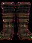 Кожаные сапоги (Oblivion)