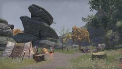 Лагерь Высших Сновидцев