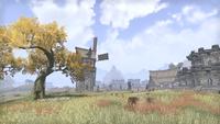 Сиродил (Online) — Окрестности форта Рейлес
