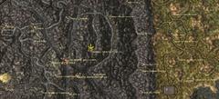 Турейнулал. Карта