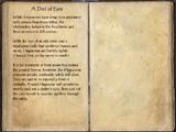 A Diet of Eyes
