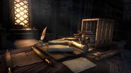 ESO Morrowind Experience Scrolls