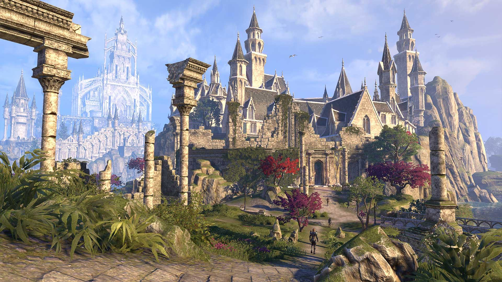 latest?cb=20180322023053 - Elder Scrolls Online is without a doubt one of the best MMOs I've ever played